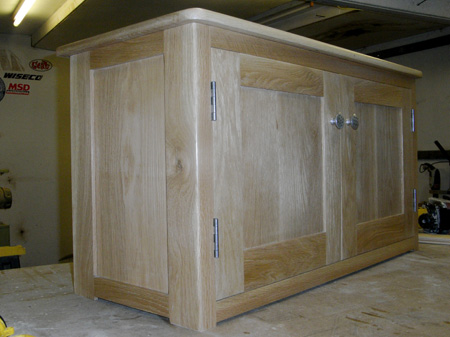 Freestanding furniture